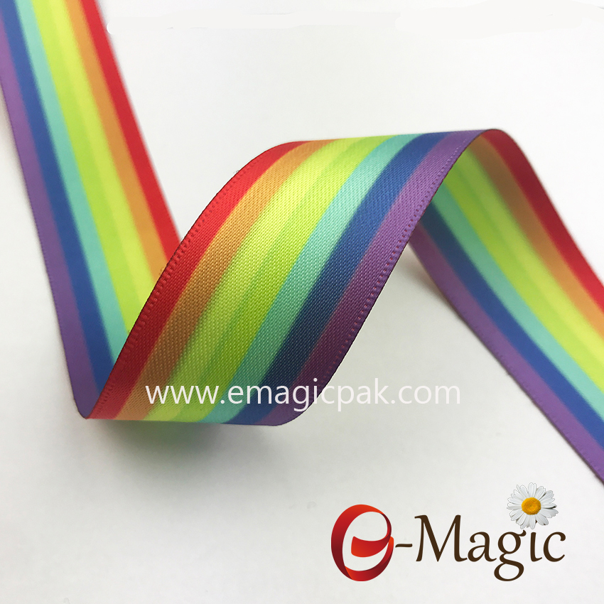 polyester heat transfer printed ribbon