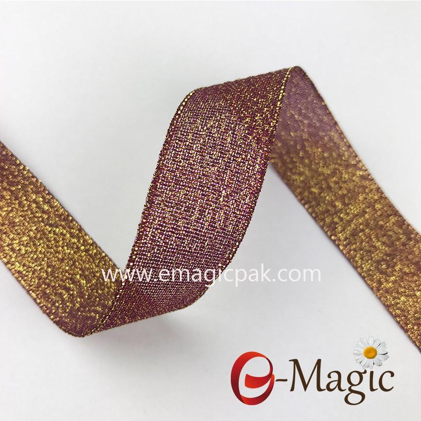 Good Quality Metallic Ribbon