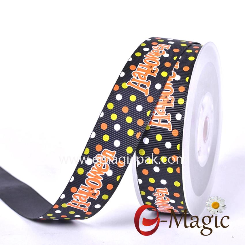 Halloween-10 Halloween Printing Ribbon