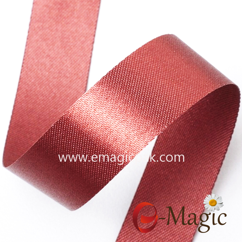 SSR1-016 high quality ribbon,slit satin ribbon supplier