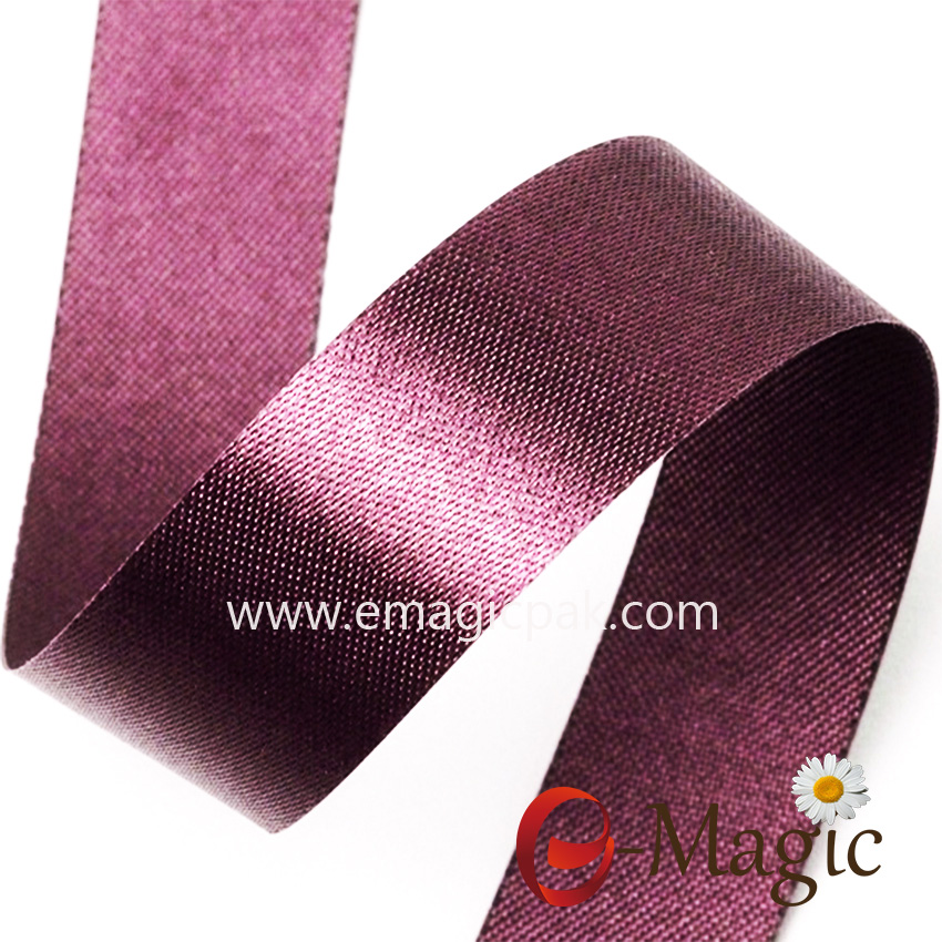 SSR1-016 cheaper wholesale cutting edge satin ribbon