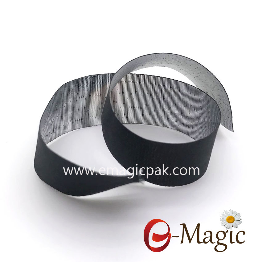 DL003-025 wholesale high quality different face satin ribbon
