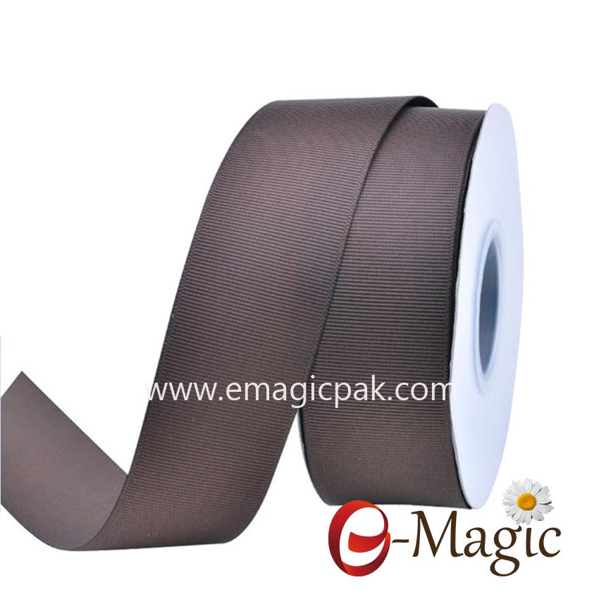 GR1-025 Wholesale Colorful grosgrain ribbon