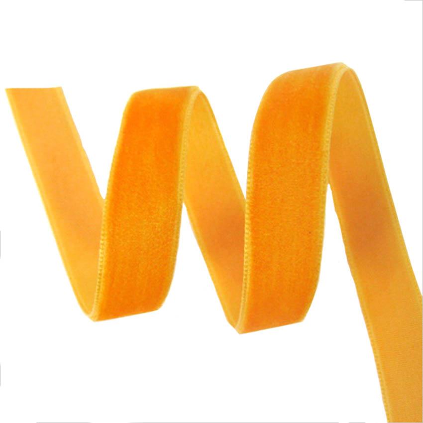 VR10000-016 High quality nylon Velvet ribbon