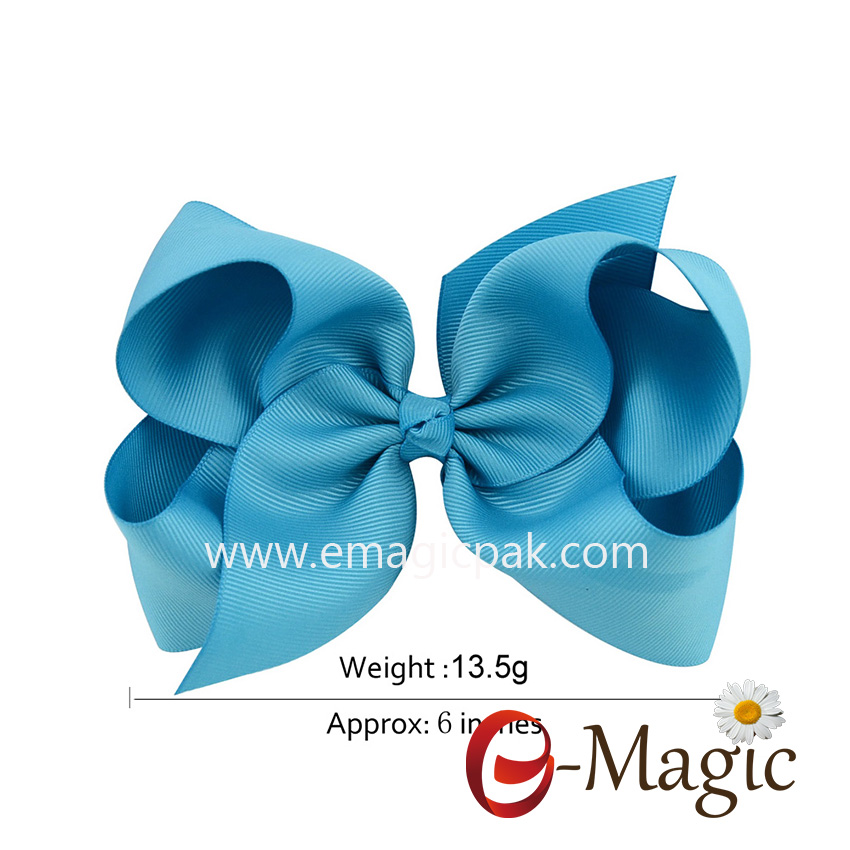 HB-039  Hair Accessories Factory