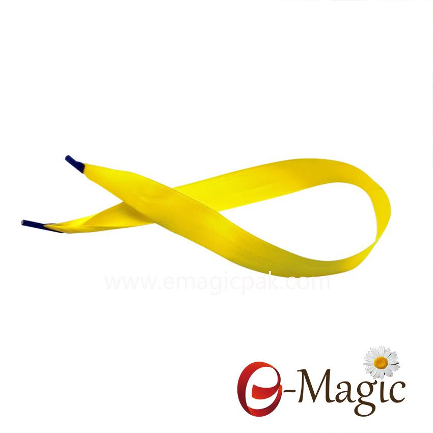 HR-003 Polyester satin ribbon handbag paper bags rope